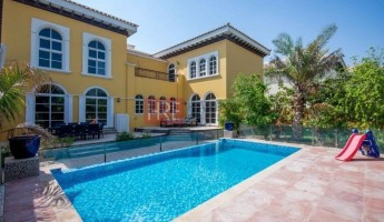 Upgraded 6BR Zafiro Villa, Andalusia Collection -