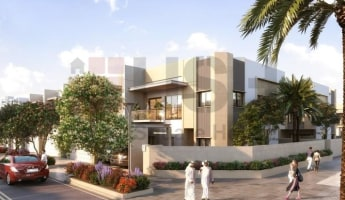 4BR Townhouse|5 Years Post Handover Pymt -