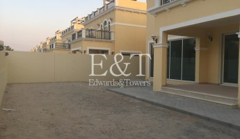 Facing the jumeirah Islan|4 Beds Nova|,JP -