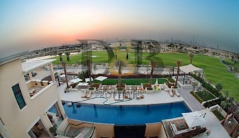 3 YRS POST HANDOVER PLAN | 50% DLD FEES | DUBAI HILLS VIEW -