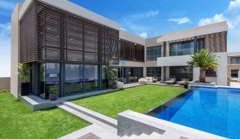 Luxury Modern Type Villas | The Hartland -