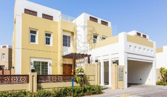 3 Bed Villa Type B   Upgraded   A Must see -