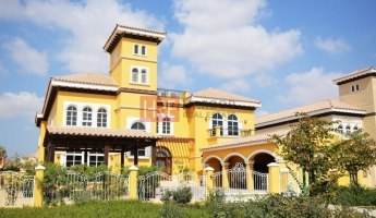 Brand New Andalusia Villas in Prime Location -
