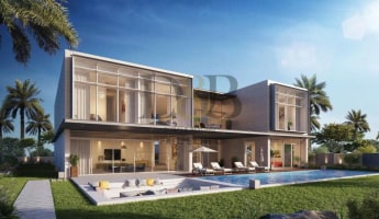 AMAZING 6BR VILLA FACING THE GOLF COURSE -