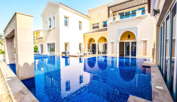 Infinity Pool | Extended Upgraded Type D -