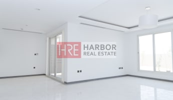 Brand New 4BR + Maid's Room & Community View -