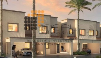 Own 2Br Townhouse in Amaranta for 1.19M -