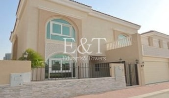 5 Beds | High Quality and Spacious | JVC -
