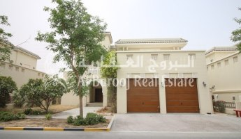 Exclusive Family Living in Al Furjan-5BR+Maids' -Move In Now -