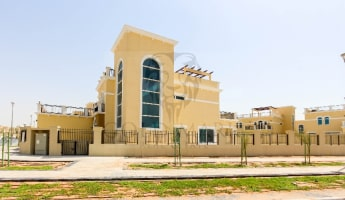 Jumeirah Park | Brand New | Close To Lake -
