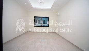 Exclusive Family Living in Al Qusais-5BR+Maids' Villa -