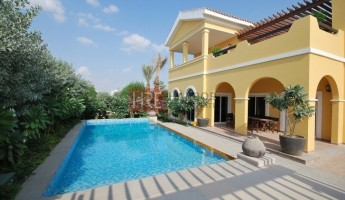 Andalusia Collection! Upgraded 5BR Villa with Private Pool -