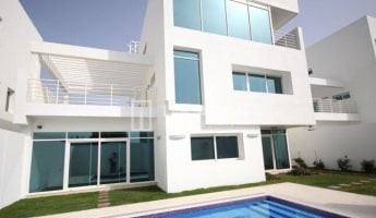 High Quality 4BR ,Private Swimming Pool -