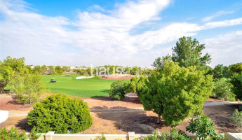 Full Golf View || Only AED 850 per sq.ft -