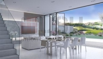 4% DLD WAIVER JUMEIRAH LUXURY Townhouse -