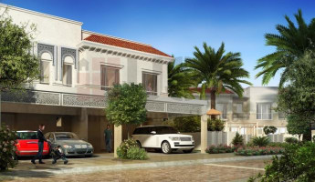 JUMEIRAH GOLF ESTATES| HANDOVER DEC 2018 -