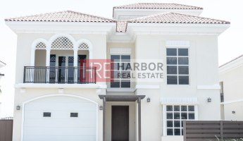 5BR Villa + Maid's Room with Private Pool -