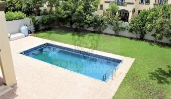 Landscaped w Swimming Pool | Skyline View -