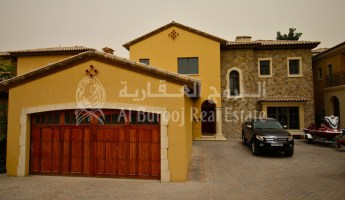 Big Plot- Type C- Book and Move In Now- Jumeirah Golf Estate -