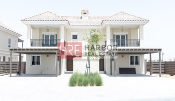 Brand New 4BR + Maid's Room with Polo View -