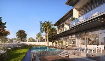 WORLD CLASS GOLF COMMUNITY l 5 BED VILLA -