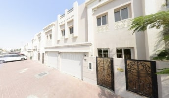 13 Months Contract - Abu Hail Townhouse - Book Now -