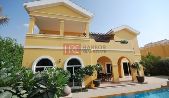 Andalusia Luxury Villas with 5 Years Payment Plan -