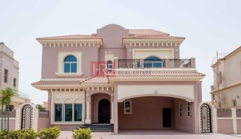 Large 5BR Villa with Elevator -
