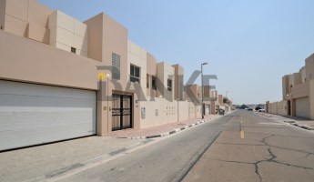 Unbelievable price+one month free|Excellent quality 3 BR villa -
