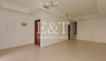 3 BR + Maid Townhouse Great Location JVC -