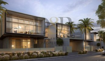 LUXURIOUS 6 BEDROOMS VILLA l GOLFCOURSE! -
