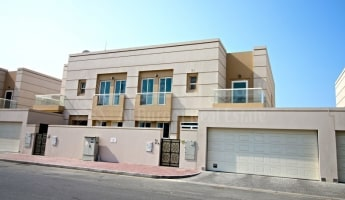 One Month Free-Modern 4BR+Maids' Room with Large Courtyard -