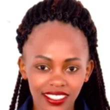 Esther Gachingiri