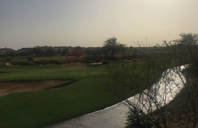 Brand New 4Bed Townhouse Golf Course View -