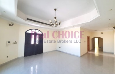 2BR Well Conditioned Villa With Fair Budget Price -