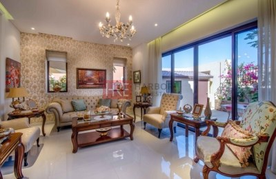 Furnished 5BR Luxurious Townhouse for Sale -