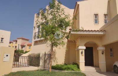4 bed villa for rent! 12 cheques! No agency fee! -