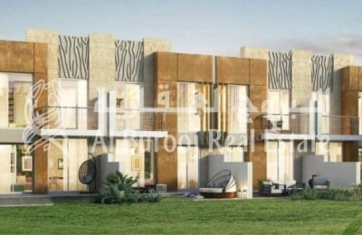 Just Cavalli,Akoya Oxygen-Luxury 3Br+Maids' Room-Best Deal -