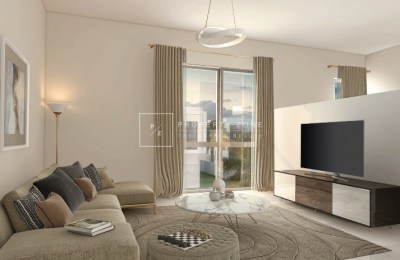 Smart Offer End Unit I 4 BR I Arabella 3 -