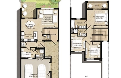 TYPE 2: Cheapest Prime Location 3br @ 1.450M Motivated Seller -