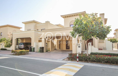 Great Deal | 3 Bedroom+Maid | Landscaped -