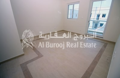 13 Months Contract-Spacious Family Living-Move Now to Al Badaa -