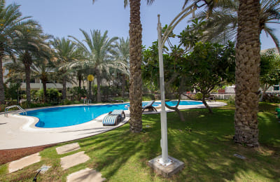 Fantastic Family Compound | Quality finishes and Great facilities -