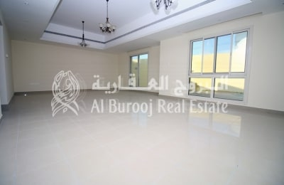 Live near Community Center in Rashidiya-Exclusive for Families -