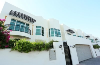 Price Dropped with One Month Free in Al Wasl Road -