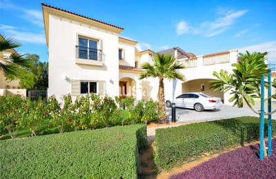Golf Views | Ready Villa | No Commission -