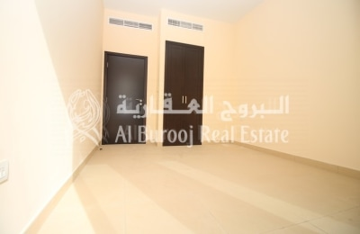 Family Living in Warsan Village-3BR+Maids' Townhouse -