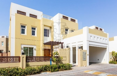3 Bed Villa Type B | Upgraded | A Must see -