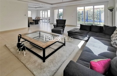 Type 4D1 | Largest 4 bedroom | Al Barsha -