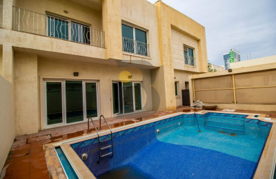 4Br Compound villa | Private Pool close to Al Zahra -
